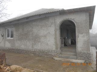 Vand sau schimb urgent casa in or. Sangerei