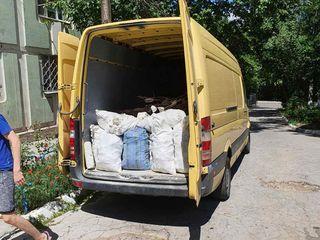 Servicii de transportare si hamali