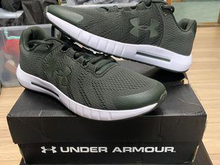 Оригинальные кроссовки Under Armour ! Размер 40,41,42,43,44,45