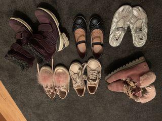 Хорошая брендовых обувь в отличном состоянии