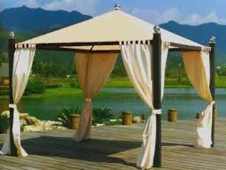 Ремонт палаток зонтов гамаков шезлонги