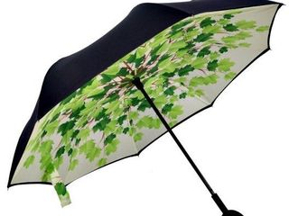 Зонт наоборот Up-Brella (Umbrela reversibila)