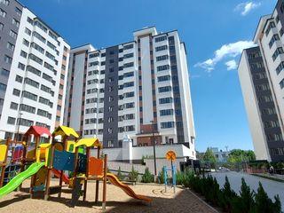 Complex Prmium ExFactor Buzdugan Apartament la cheie (design)