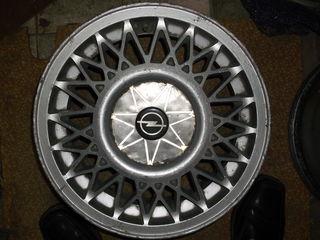 Diski R15, J 6X104,64,Mers,Opel,Ford.2 Shtuki.