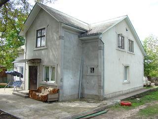 Ciorescu, casă foarte bună cu 13 ari, la 47 900€ !