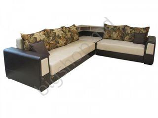 Canapea de colt confort n-14 (3510) în credit