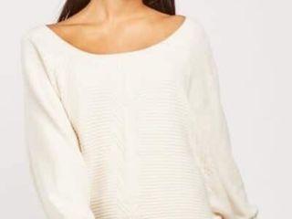 L-XL свитер