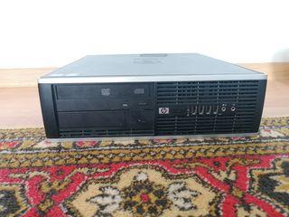 HP Compaq 6005 Pro AMD Athlon 2X, 4Gb Ram, HDD 160Gb, DVD, Windows 7 - 800Lei