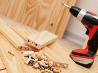 Сборка и ремонт мебели быстро и качественно