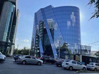 Уникальные офисные помещения в бизнес центре Infinity Tower от 350м2-700м2-3000м2-9000м2! Аренда!