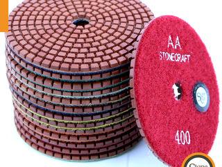 Профессиональный инструмент для обработки натурального камня (гранит,мрамор и т.д.)