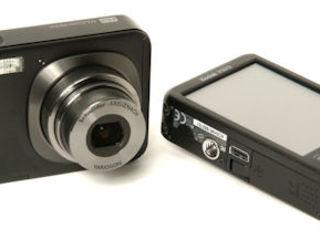 Фотоаппарат kodak v1073