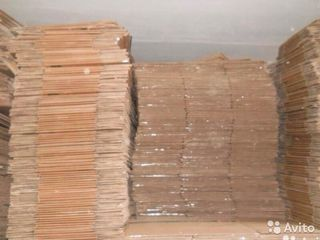 Картонные коробки Кишинев/Cutii din carton, folie stretch Chisinau