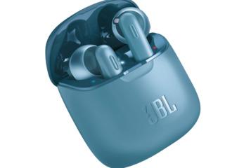 JBL Tune 220TWS - полноценный бас без проводов!