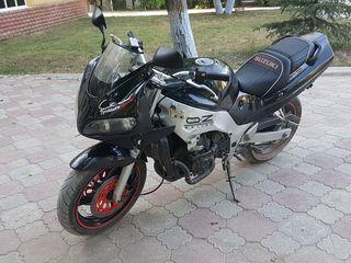 Suzuki Rf600r