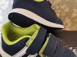 Adidas m. 25( 15 cm interior) ! , Geox 100 lei m. 26!