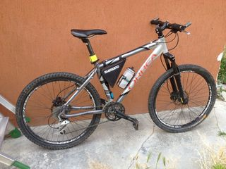 Bicicleta marka Orbea