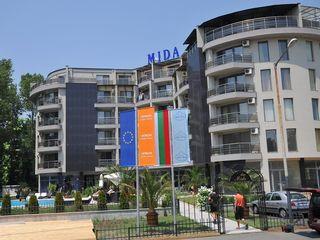 Reducerile continua !!!  Hotel Mida 3* la doar 184 €/persoana