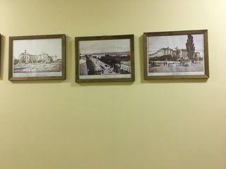 Se dau in chirie 32 m2 pentru oficii, showroom, etc.pe str. Gh. Asachi 1V