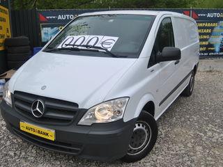 Mercedes Vito113