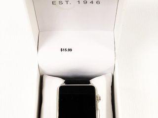 Часы LAD Watch Introduction