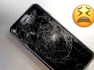 Apple Service . Замена стекла , LCD . Батареи , Ремонт по плате .