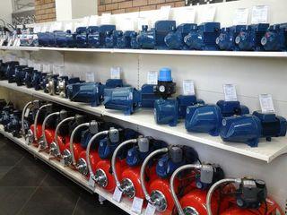 Pompe de apă Pedrollo - prețuri pentru fiecare!