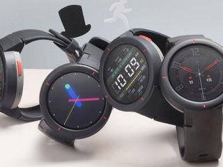 Смарт часы и фитнесс браслеты - распродажа всех моделей!