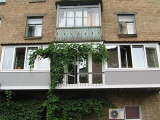 Ремонт балконов! Кладка стен из газоблоков, расширение вынос балкона. Остекление фабрика завод окна