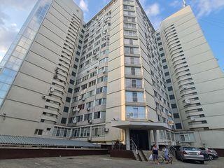 Apartament cu 2 dormitoare, cu privire spre  parcul Valea trandafirilor