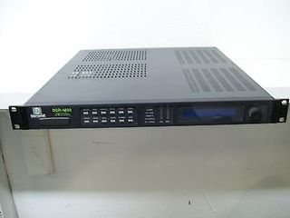 Электронный компонент General Instrument DSR 4850 MPEG2 SDTV 4:2:2 ASI Digital Decoder