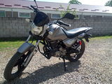 Yamaha zontes Zt