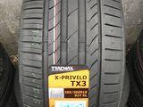 255/30 ZR19 Tracmax Xprivilo TX-3 / доставка , livrare