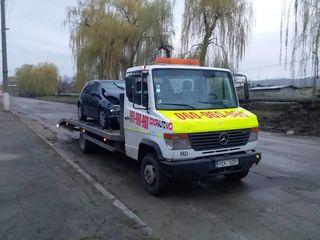 Эвакуатор/Evacuator Chisinau - Orhei - Singerei - Rezina - Soldanesti - Floresti - Telenesti