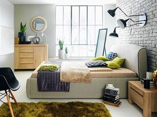 SALE de vară la paturi tapitate, Producător Polonia