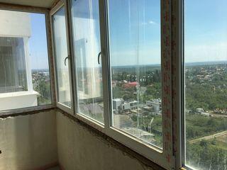Apartament 2 camere sau studio 2 комнатная квартира Телецентр