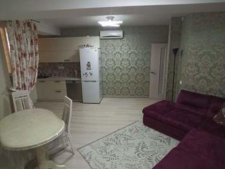 Apartament cu reparație euro și mobilă nouă