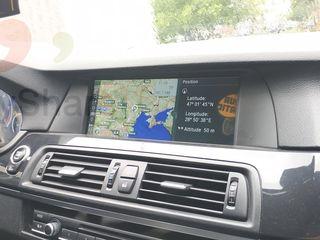 Navigatie BMW Update    F10 F20 . все F-E series