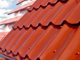 Reinovarea acoperisurilor  rapid si calitativ!!!