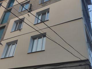 Vind apartament cu 3 camere în orașul Glodeni . Urgent. Detalii in privat