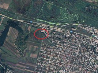 Teren 6 ari, str. Bucovina, Strășeni (Schimb)