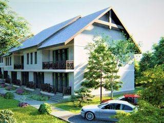 Casa noua ,sector verde , drum asfaltat pina la casa  !!!