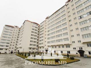 Ialoveni - zonă ecologică! 1 cameră cu living, 57 mp, 24 500 euro!