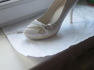 Pantofi odata purtati