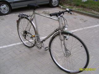 Vand urgent bicicleta 1500 lei