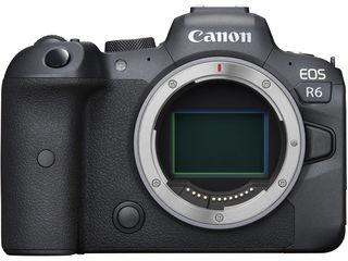 Canon R6 body nou