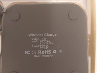 Wireless Charger T511