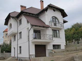 Утепление домов, фасадный декор