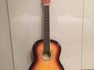Гитара классическая новая