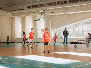 Școala de fotbal pentru copii de la 3 ani Tracia